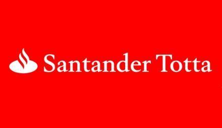 Santander Totta canje de ABS en cédulas